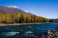 新疆阿勒泰禾木图片(88张)