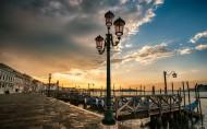 威尼斯水城风景图片(10张)