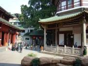 广东广州六榕寺风景图片(12张)