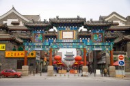 天津鼓楼图片(5张)