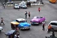 古巴城市街景图片(15张)