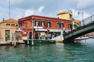 意大利的穆拉诺岛的图片(12张)