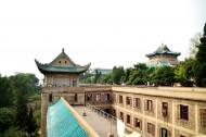 古色古香的武汉大学图片(12张)