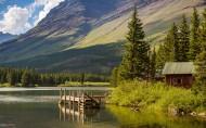 美国蒙大拿自然风景图片(7张)