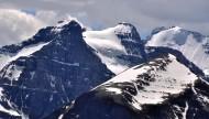 加拿大落基山脉风景图片(13张)