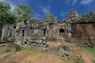 柬埔寨斑黛喀蒂寺风景图片(10张)