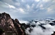 安徽黄山风景图片(8张)