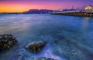 加拿大温哥华杰利科海滩风景图片(11张)