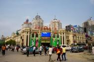哈尔滨红博广场图片(8张)