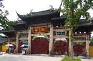 上海龙华寺图片(7张)