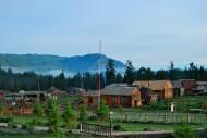 新疆白哈巴图瓦村风景图片(11张)