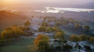 内蒙古乌兰布统风景图片(18张)