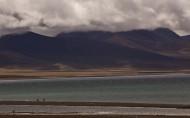 西藏纳木错风景图片(12张)