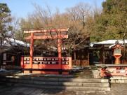 日本神社图片(29张)