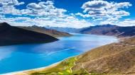 西藏自然风景图片(9张)