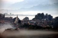 尼泊尔人文风景图片(20张)