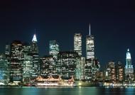 纽约城市图片(44张)