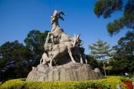 广州越秀公园图片(13张)