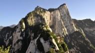陕西华山风景图片(9张)