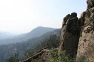 苏州天平山风景图片(15张)
