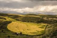 新疆乌拉斯台风景图片(10张)