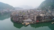 贵州镇远古镇风景图片(16张)