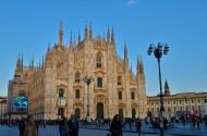 意大利米兰风景图片(18张)