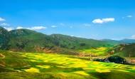青海祁连卓尔山风景图片(8张)