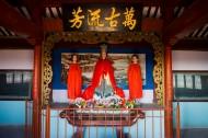 秦皇岛孟姜女庙图片(5张)