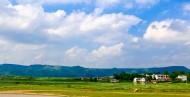 贵州贵阳云顶草原风景图片(13张)
