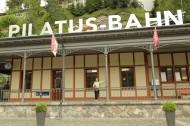 瑞士皮拉图斯风景图片(7张)