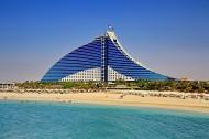 迪拜风光图片(6张)