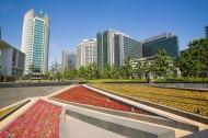 北京金融街图片(17张)