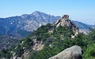 蒙山风景图片(6张)
