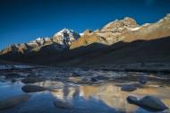 西藏阿里风景图片(9张)