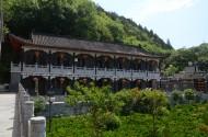 陕西漫川关古镇风景图片(11张)