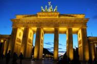 德国勃兰登堡建筑风景图片(12张)