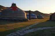 蒙古国首都乌兰巴托风景图片(15张)