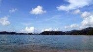 广东台山下川岛风景图片(16张)