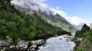 西藏察隅风景图片(9张)