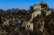 北京箭扣长城风景图片(15张)