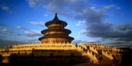 北京天坛景色图片(51张)