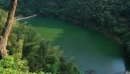 浙西大峡谷风景图片(11张)
