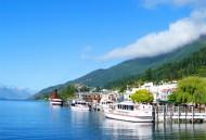 新西兰皇后镇美景图片(29张)