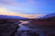新疆塔什库尔干石头城风景图片(12张)