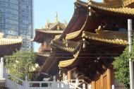 上海静安寺风景图片(9张)