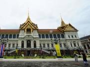 曼谷风景图片(15张)