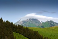 新疆天山风景图片(7张)