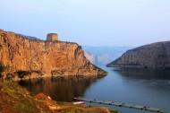 黄河第一湾风景图片(22张)