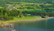 挪威风景图片(10张)